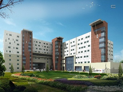 Multi Specialty Hospital in Hyderabad
