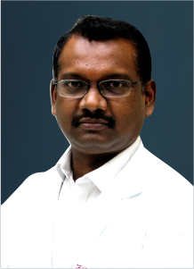 Dr. Kiran Peddi