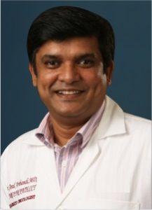 Dr. Anil