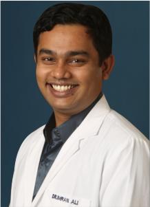 Dr. Imran Ali N