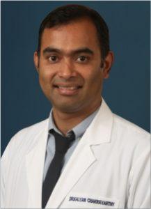 Dr. Kalyan Chakravarhy