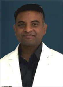 Dr. Kishore Reddy