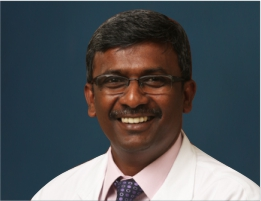 Dr. Muthuswamy