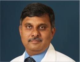 Dr. C.H.V.S. Rama Rao