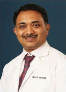 Dr. Ravi Kiran