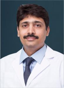 Dr. Ravichander rao. A
