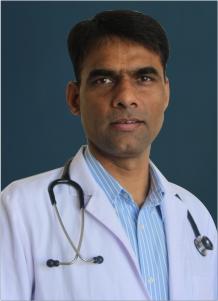 Dr. Ravinder Reddy