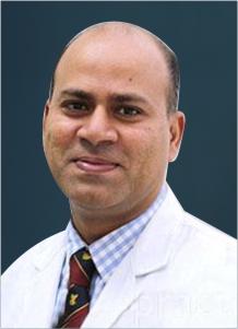 Dr. Sudhakar Reddy G.K.