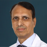Dr Suresh Chandra - General Surgery