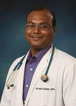 Dr. Vamsi Krishna S
