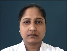 Dr. Geeta Devi