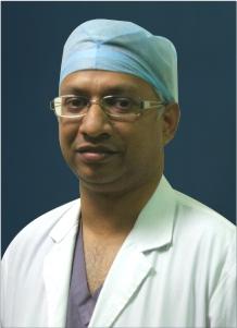 Dr. J. Srinivas
