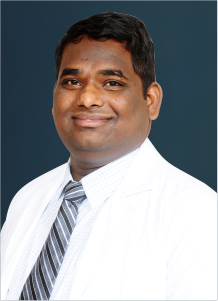 Dr. Balaraju Naidu