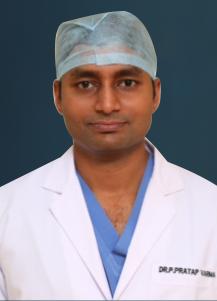 Dr. Pratap Varma Penmetsa