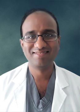 Dr. Sudheer Koganti